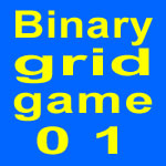 More about BINARY GAME